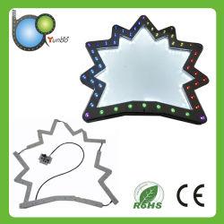 LED LED 관제사를 가진 가벼운 유연한 인쇄 회로 기판