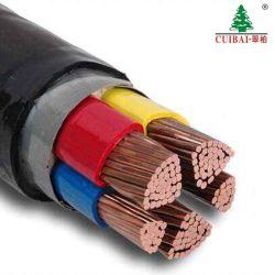 Isolierung Nyy N2xy N2xsy Belüftung-0.6/1kv Kabel-Leistungs-Kabel