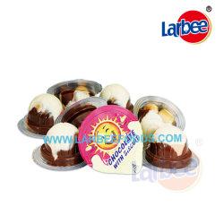 Venda a quente Copa do chocolate biscoito bolachas de chocolate da fábrica Larbee