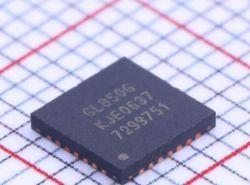 GL850G USB2.0 puce du contrôleur de moyeu de l'IC