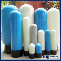 Pression de réservoir d'eau de PRF