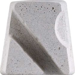 Vida Útil Longa Fritada Esmerilhamento abrasivo laje de pedra de polimento