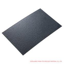 De aluminio de calidad fiables/aluminio repujado hojas utilizadas para piezas de automóviles (1050A) de 1060