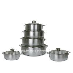 24cm Aluminum Stock Pot/Caldero Cookware