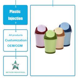 De aangepaste Delen van de Vorm van de Injectie van de Vuilnisbak van de Punten van de Keuken Plastic Plastic