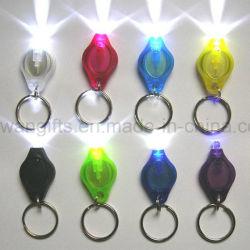 Luce LED UV portachiavi (LKC024)