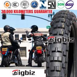 80/80-17 partialité les pneus de moto pour la vente de tube