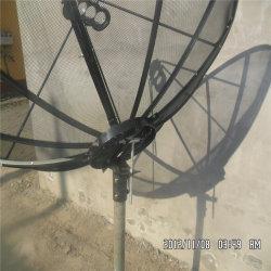 Antenna esterna del riflettore parabolico di griglia dell'antenna della maglia con la C-Fascia 150cm