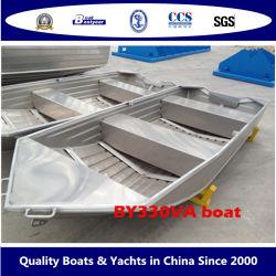 3.4M Bestyear lancha de alumínio para a pesca ou de desporto