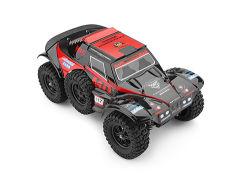 1: 12 elektrisches 4WD hartes Buggy-Auto des Tiger-RC