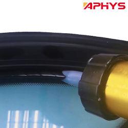 자동 바람막이 유리 유리제 폴리우레탄 PU 접착성 접착제 실란트