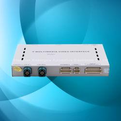 (09-13) Добавляет - на модернизированных интерфейсный блок для Regal/Ла Кросс/Encore