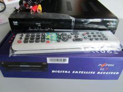 DVB-S оригинала в формате Full HD ресивер Openbox X5/X5 Eyebox Цифровой спутниковый ресивер
