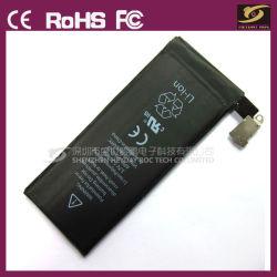 Fournisseur de la batterie de téléphone mobile pour iPhone4G