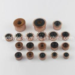 24 Bars Collecteur de type crochet pour appareil électrique moteur à bas prix