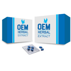 Custom Label Sex Herbal Extract Enchill Enchill Enhyancer