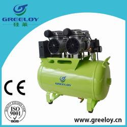 Aprobación CE de tipo pistón compresor de aire (GA-62)
