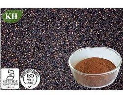 Extracto de sésamo de alta calidad (CAS: 607-80-7 Sesamin 10%)