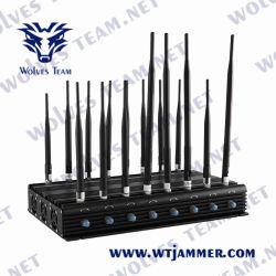 Isolante del segnale della radio a frequenza ultraelevata di VHF del telefono mobile CDMA GSM 3G 4G 5g WiFi Lojack