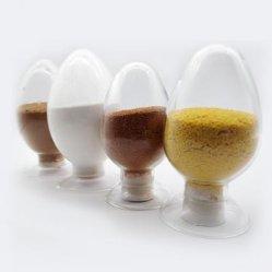 Le plastique des agents auxiliaires CIP Poly Chlorure d'aluminium CEMFA 1327-41-9