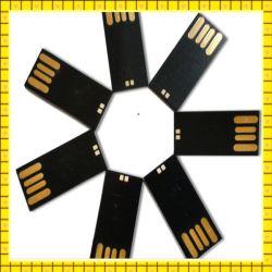 La capacidad real de los chips de 8 GB USB
