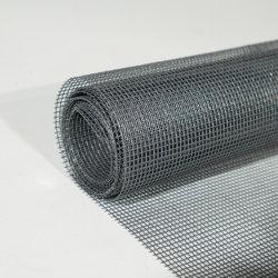 El cribado de insectos de altas prestaciones estándar de Windows de fibra de vidrio recubierto de vinilo
