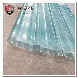 Stärken-Dach-Panel-Baumaterialien des FRP Dach-Blatt-0.6mm