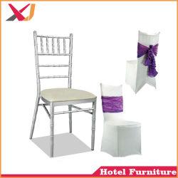 Starker Hochzeits-Stuhl-Deckel für Bankett/Hotel/Gaststätte