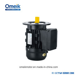 Индукционный электродвигатель 1 фазы Omeik