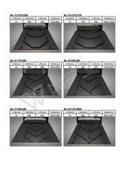 General/fornitore di nastro trasportatore del reticolo Ep/St/PVC/Pvg Cina