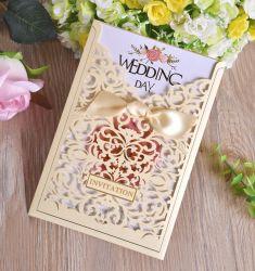 Aniversário do papel Cartões de felicitações de Ano Novo Cartões convites de casamento
