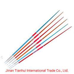 China seguimiento profesional y formación de equipos de campo jabalina