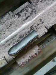 강철 구조물 제작 Sj101를 위한 용접 유출 분말