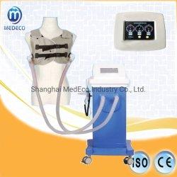 De medische Machine van de Verwijdering van het Sputum van de Trilling van Apparaten meb-98A