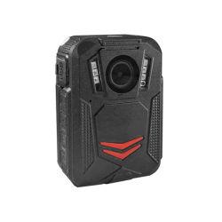 Cuerpo WiFi GPS cámaras de vídeo para el cumplimiento de la Ley con la visión nocturna HD 1080P de la seguridad inalámbrica WiFi