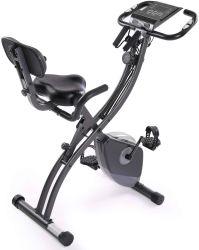 Sportartikelen sportschool Fit fiets vouwbare Spinning Spin Exercise Bike