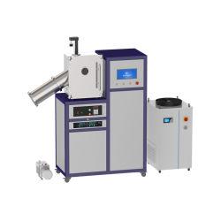 Faire fondre la Filature du système de vide avec précision la température et de contrôles de pression d'Extrusion fondu
