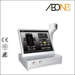 Machine van de Massage van de Verwijdering van de Rimpel van het Vermageringsdieet van het Lichaam van Hifu de Multifunctionele Gezichts