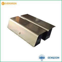 Hoja de Metal personalizados OEM Conjunto de la soldadura