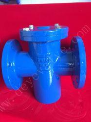 Stück-Korb-Grobfilter DES LÄRM-Pn10 Pn16 ANSI-150lbs hergestellt in China