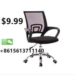 가죽 회전대 사무실 의자를 경주하는 인간 환경 공학 메시 회의 컴퓨터 도박