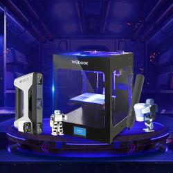 Rechargeable à basse température Wiiboox Maker drôle de plume d'impression 3D de SLA