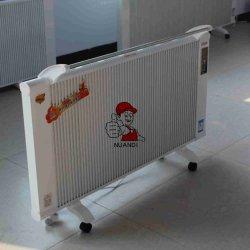 Hauptwärmerportable-justierbarer Thermostat-Tischplattenkohlenstoff-Faser-Heizkabel-Badezimmer-Heizung