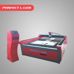 Parfait en laiton Laser-Aluminum / / Zinc flamme CNC / Machine de découpe plasma / métal la faucheuse