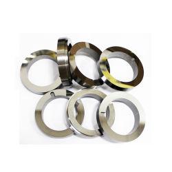 De wolfram Gecementeerde Zegelringen van het Carbide voor Pompen