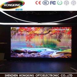 P2 P2.97 P2.5 P3.91 P4.81 Indoor LED de location de panneaux publicitaires