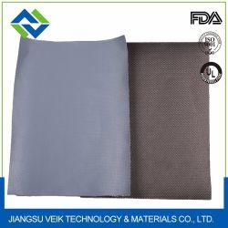 Стекло силиконовым покрытием Non-Stick тканью
