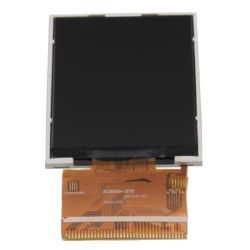 Un petit-Si TFT LCD Affichage couleur