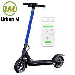 Novo Design populares 2020 450W Fs Parte Elétrica Scooter com 4G IOT e aplicativo de Rastreamento por GPS