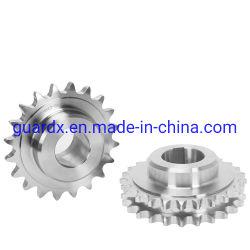 الزراعة ماكينة العجلة المسننة الجزازة العجلة جودة